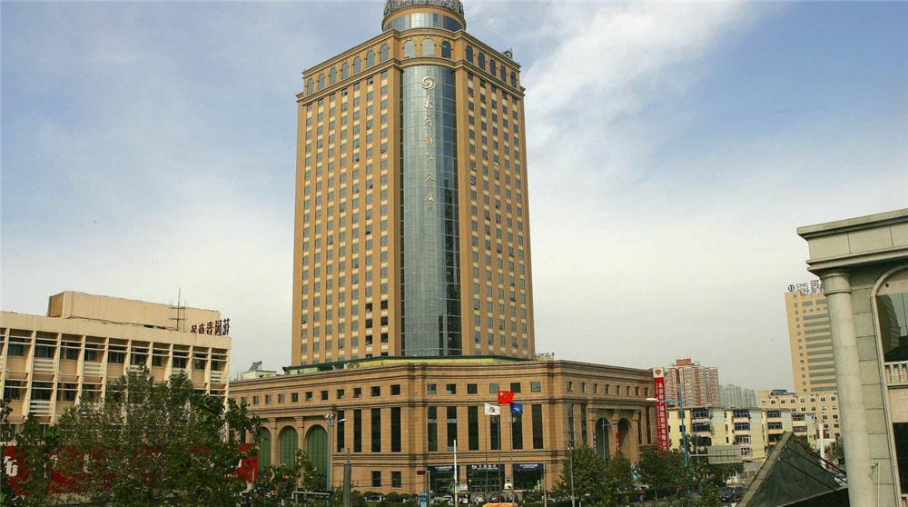 郑州锦江饭店